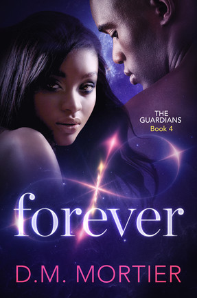 Forever - The Guardians Book 4