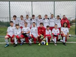 Scolaires 23-11-2019 vs Entente Uelzecht