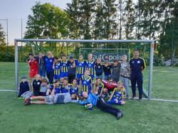 Poussins 1-2 Final Coupe 2019