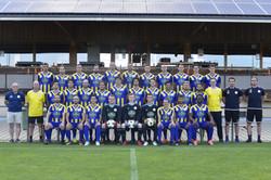 FC Syra 2020-2021