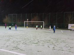 Training am Schnei 19-11-2018
