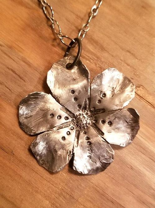 3D Flower Power (Aluminum)