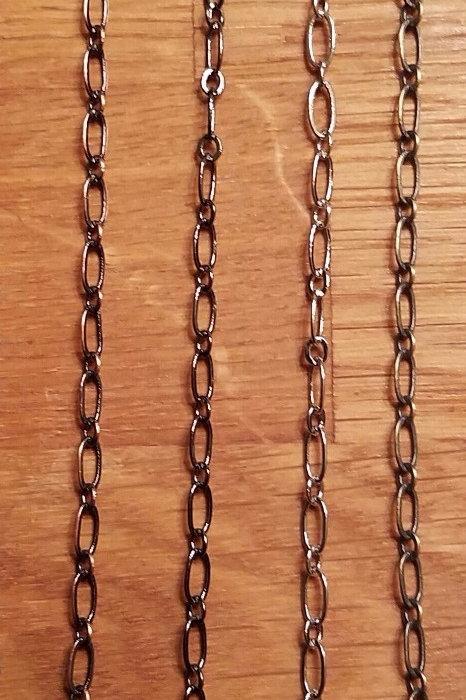 Longer Chain - Open Link