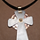 Thumbnail: Celtic Cross Necklace