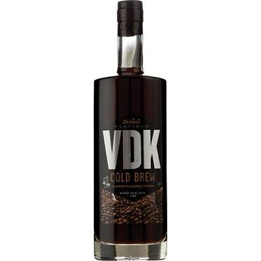 Zachlawi VDK Cold Brew Coffee Vodka