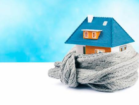 CERRP ensina soluções simples para blindar a casa do frio sem gastar energia