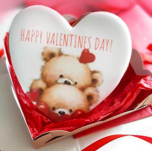 Happy Valentinas day