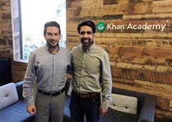 Salman Khan Academy Alp Köksal TR