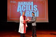 Alp Köksal - Kültür Üniversitesi Rektör