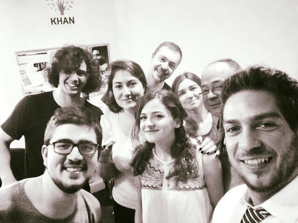 Khan Academy TR