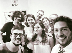 Khan Academy TR Takımı