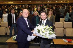 Alp Köksal - İzmir Konuşma (MEM)