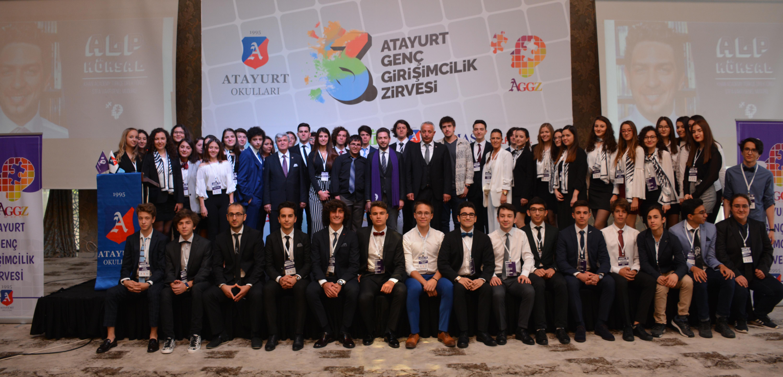 AGGZ Eskişehir Alp Köksal Atayurt
