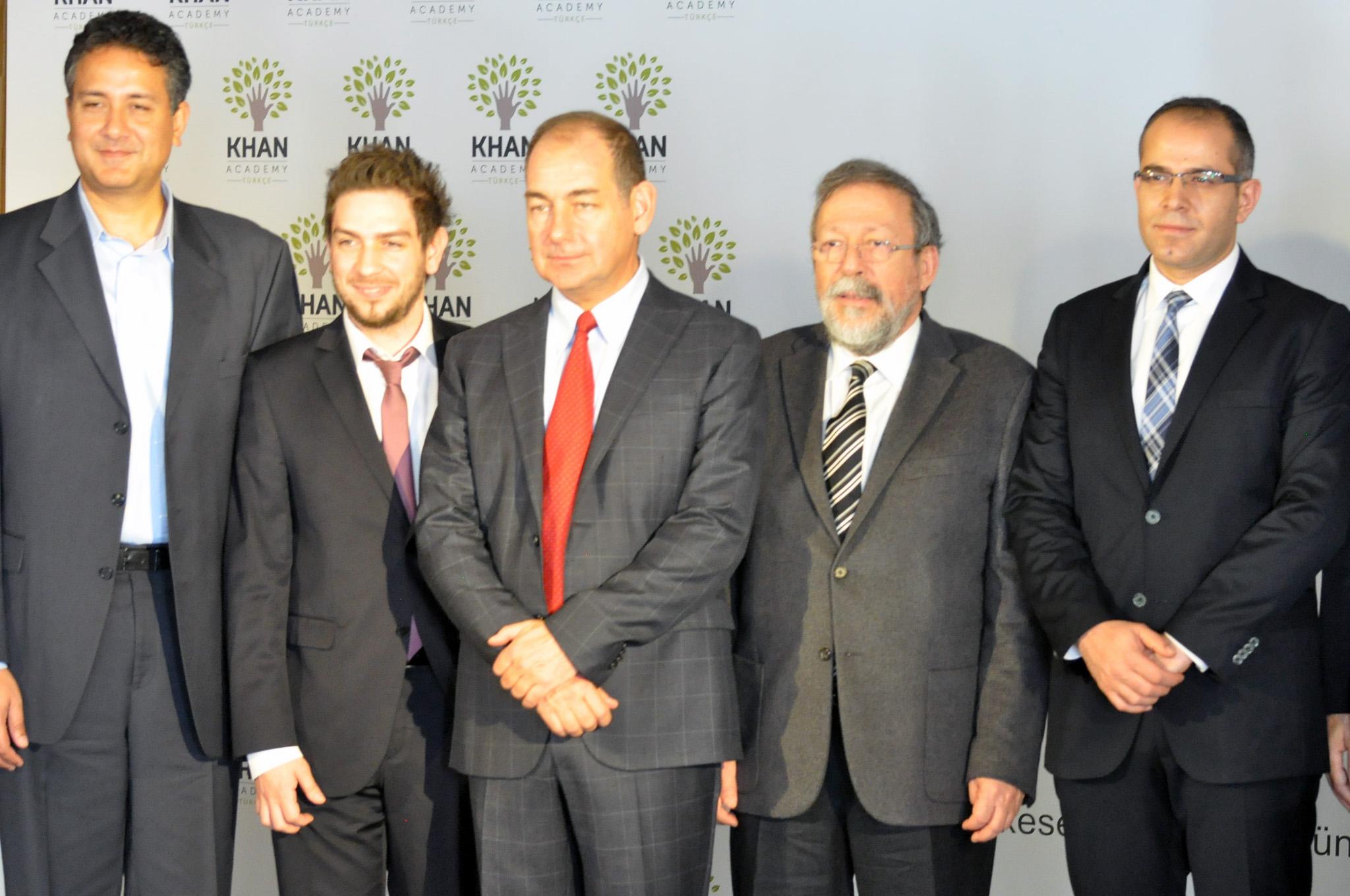 Alp Köksal - KhanTR Launch / Lansman