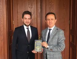 Alp Köksal & Muhammed Şahin