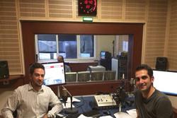 Alp Köksal - TRT Radyo 1