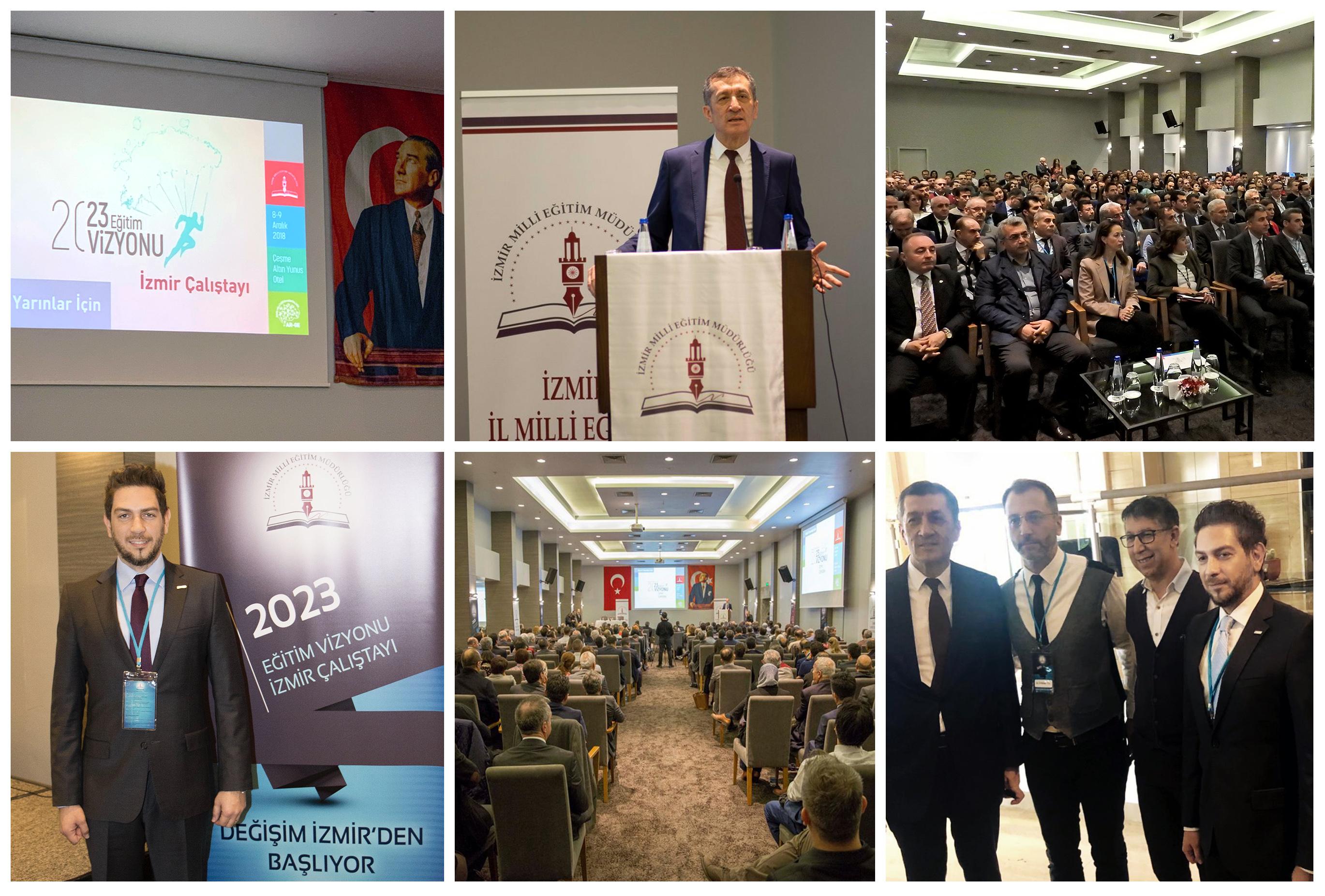 Alp Köksal 2023 Eğitim Vizyonu MEB