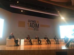Alp Köksal - NUN Panel
