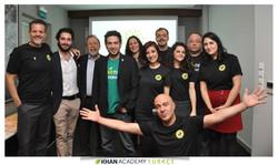 Khan Academy TR Team