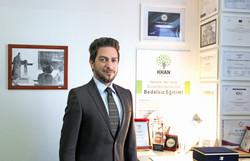 Alp Köksal - Khan Academy STFA
