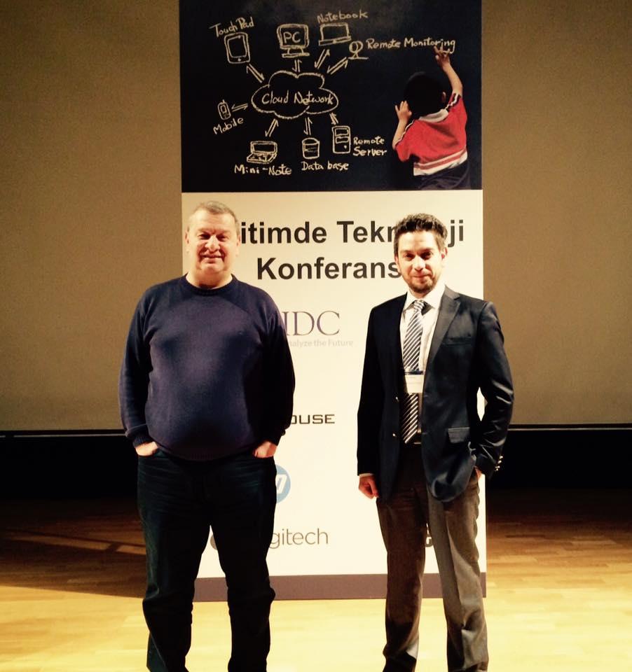 Alp Köksal & İsmail Hakkı Polat