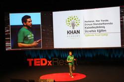 Alp Koksal - TEDx
