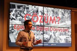 Alp Köksal - Eğitim Dijital Dönüşüm