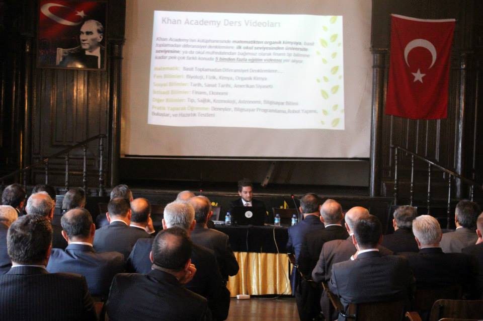 Alp Köksal - İstanbul Milli Eğitim