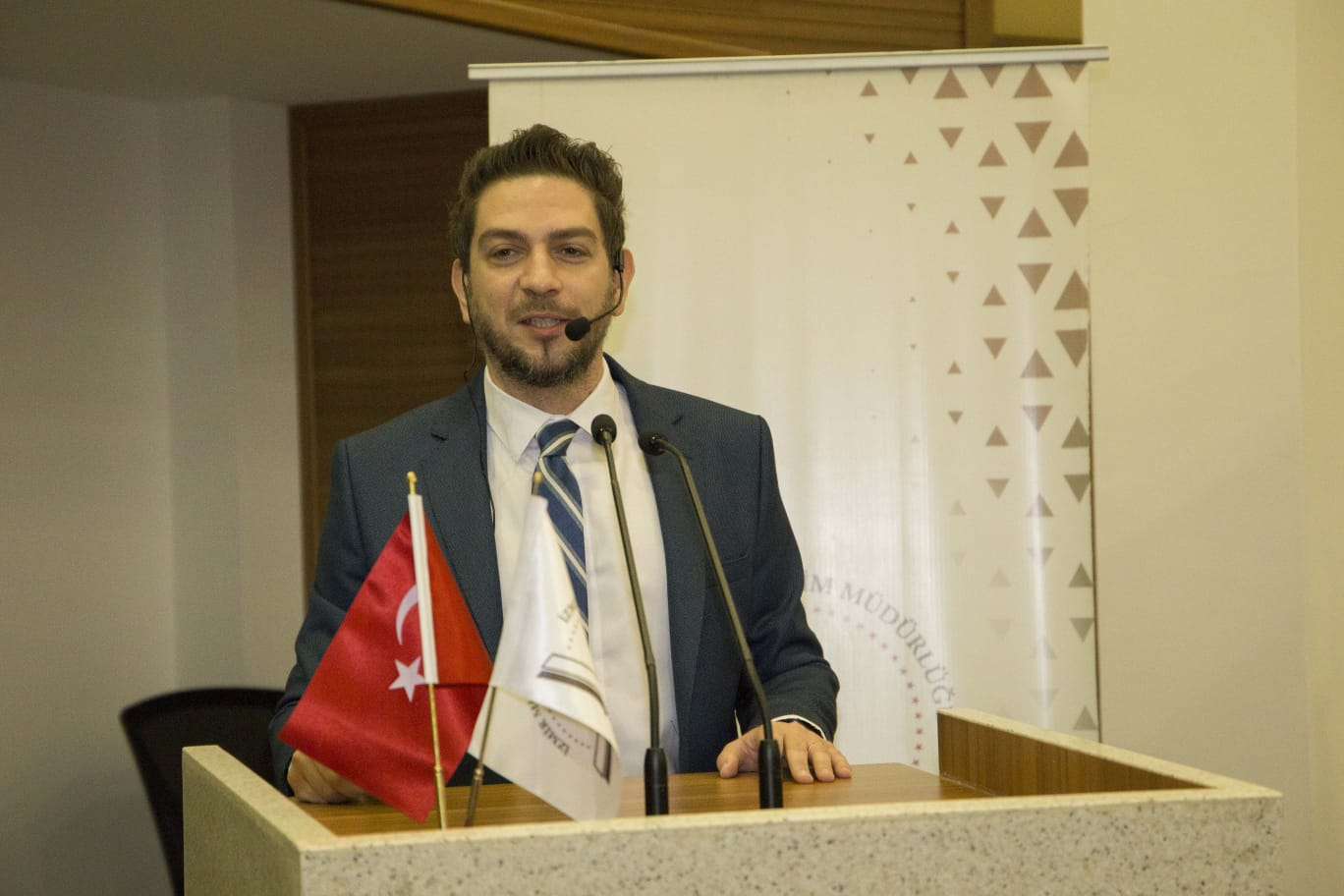 Alp Köksal İzmir İl Milli Eğitim