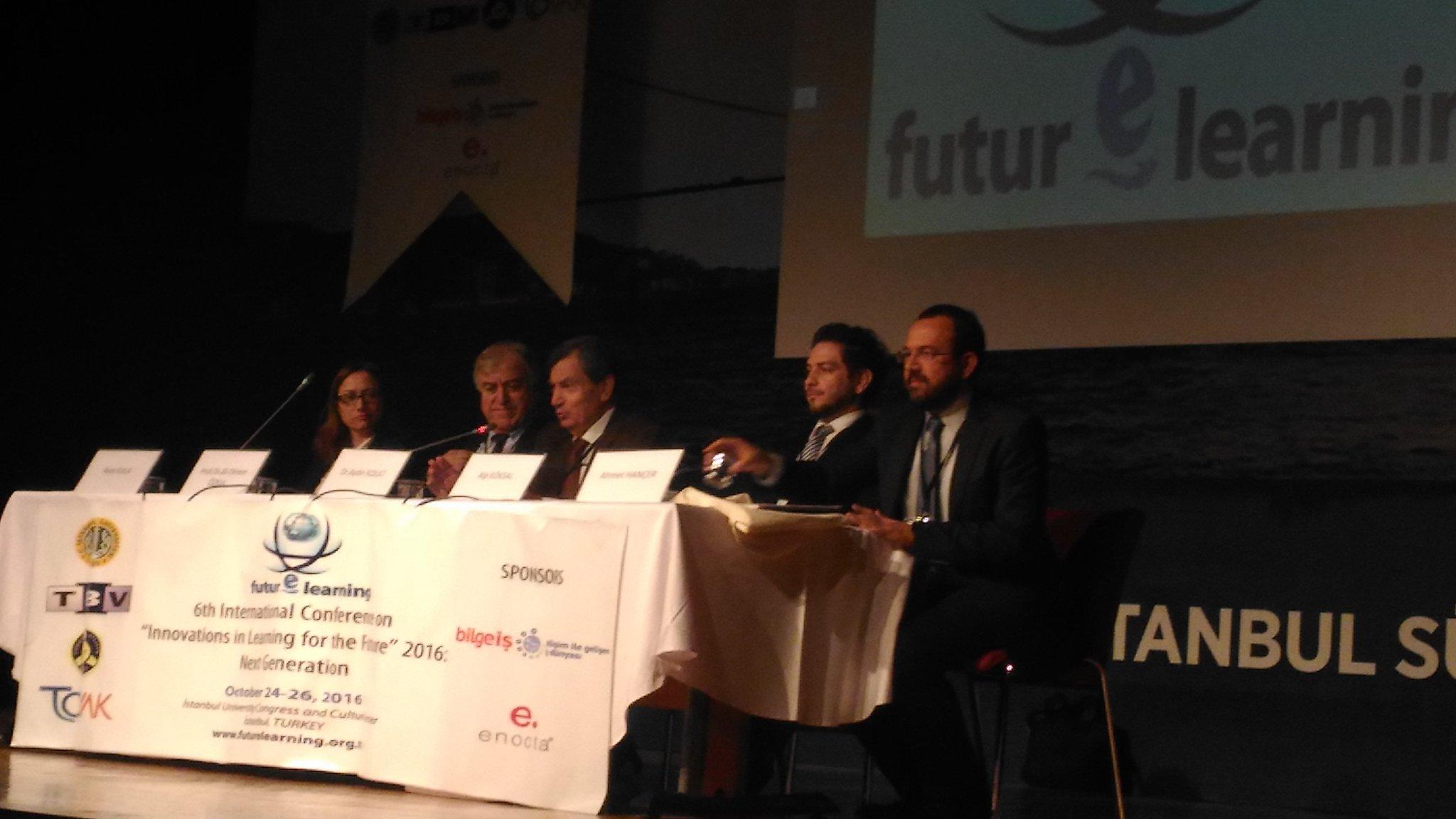 Alp Köksal -Future Learning İstanbul