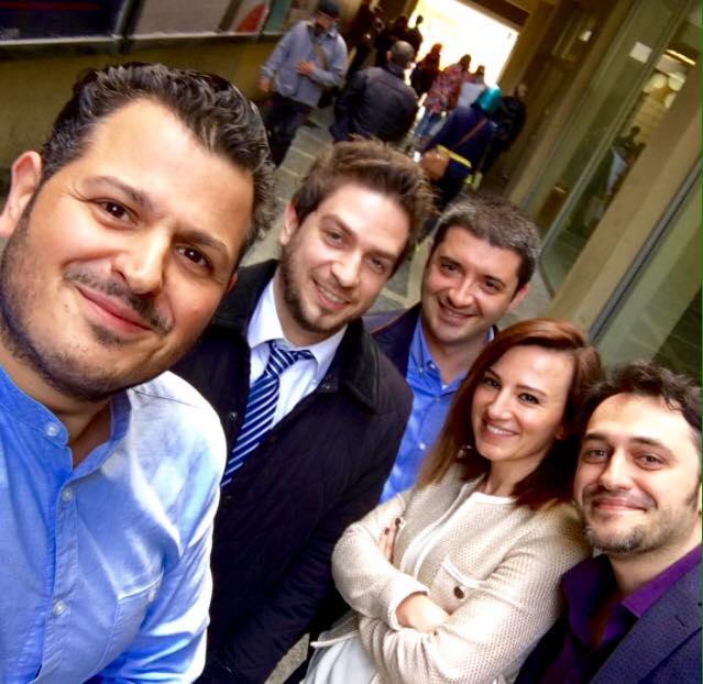 Alp Köksal - TOBB Genç Girişimciler