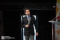ICT Summit 2018 - Alp Köksal