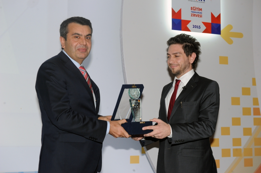 Alp Köksal - Yusuf Tekin (MEB)