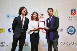 Genç Girişimciler Alp Köksal