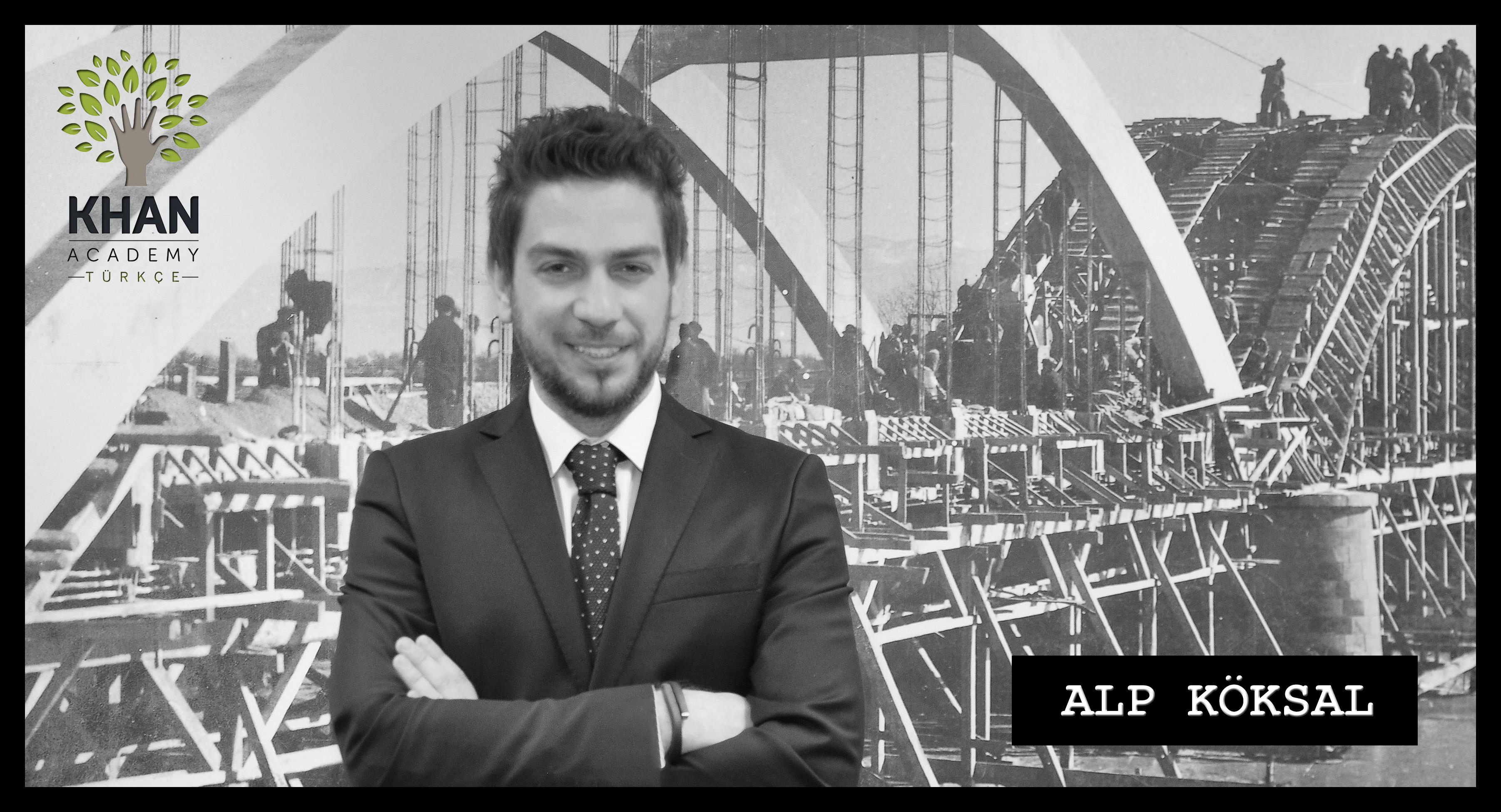 Alp Köksal (2015)