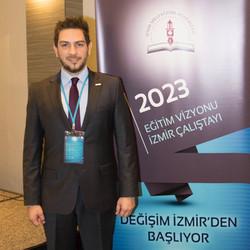 2023 Eğitim Viyonu İzmir Çalıştayı