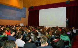 Alp Köksal - Hisar Okulları