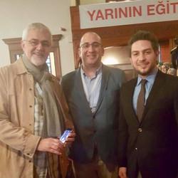 Alp Köksal & Erhan Erkut & Erdem Öze