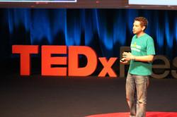 Alp Köksal - TEDx Talks Speaker