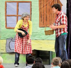 """Granny May"""