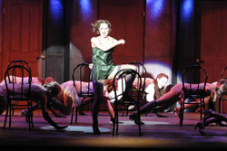 """Sally Bowles"""