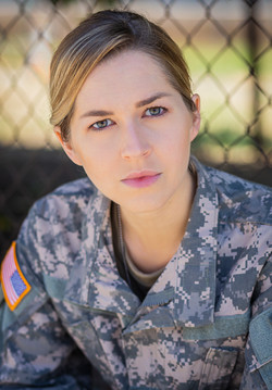 Emily Killian SOLDIER