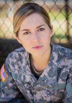 Emily Killian SOLDIER