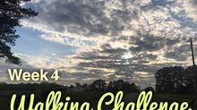 "WEEK 4 Challenge in ""Walk Across Alabama"""