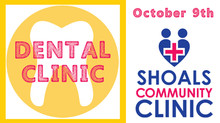 Dental Clinic October 9th