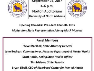 Opioid & Addiction Awareness Town Hall Meeting