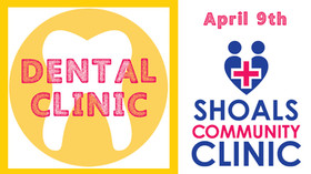 Dental Clinic April 9th