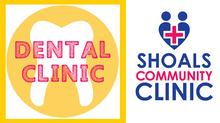 Dental Clinic - Oct. 29th