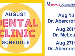 August Dental Clinics