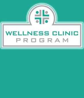 Wellness Clinic Program Logo